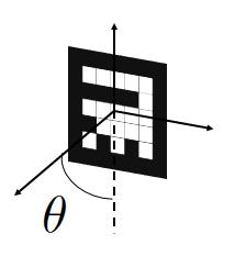 Marker Orientation Image