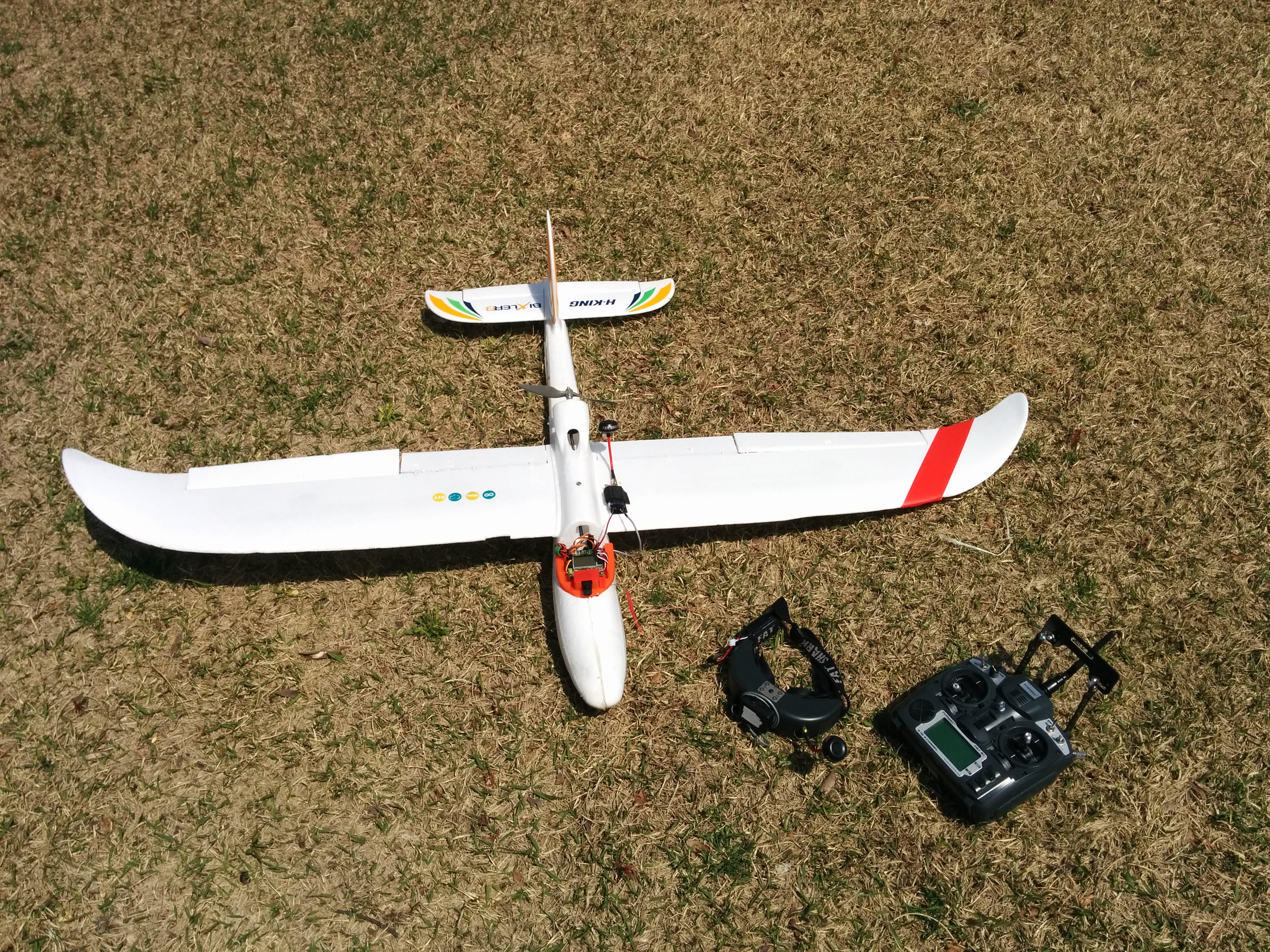 2015 04 18 12 50 31?w=700 openaero for fpv flight stabilization using kk2 (fixed wing Fixed-Wing Drone at n-0.co